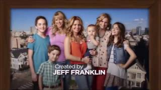 Fuller House Intro With Bryan Lanning's This Is Home Music
