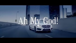 Mercedes AMG - Ah My God Ad - Extended version