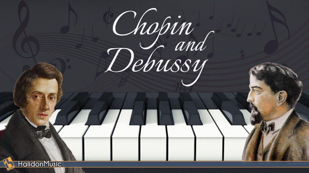 Chopin Debussy Piano Solo Youtube