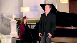 "Jenik's aria ""The Bartered Bride"" (Smetana) - Adrian Dwyer"
