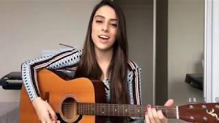 Baixar Morena - Vitor Kley (cover Isabela Catani)