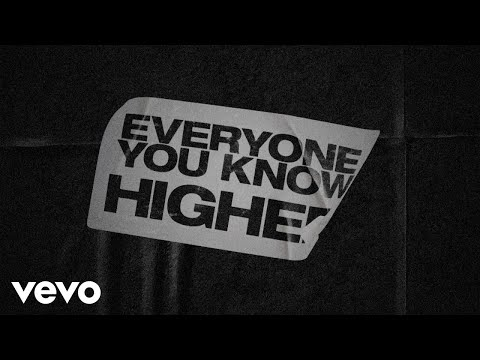 Everyone You Know - Higher (Visualiser)