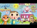 Chase & Clarence: ICE CREAM MAN   DOH MUCH FUN Animated Shorts #1