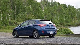 Hyundai Elantra GT 2016 Videos