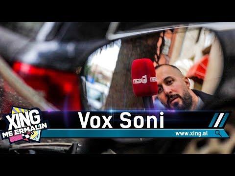 Vox Soni, Armand Duka