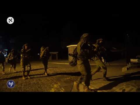 Israeli commandos drill in Cyprus in largest ever exercise