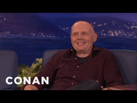 Bill Burr Hates Black Friday  - CONAN on TBS