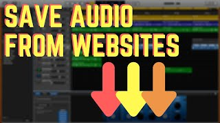 How To Download Sound From Any Website [Chrome Audio Capture]