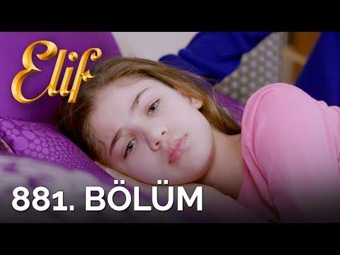 Elif 881. Bölüm | Season 5 Episode 125