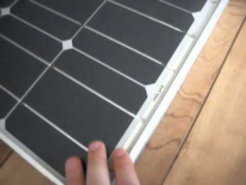 Solar Photovoltaic Module Faults