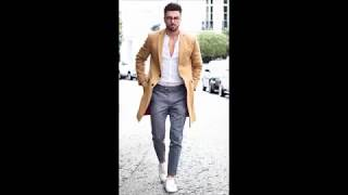 Cool Jackets for Men | Mens Style | Mens Fashion 2018 | Sever Magazine