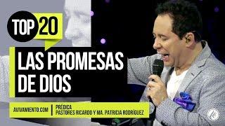 Las promesas de Dios (prédica) - Pastor Ricardo Rodríguez