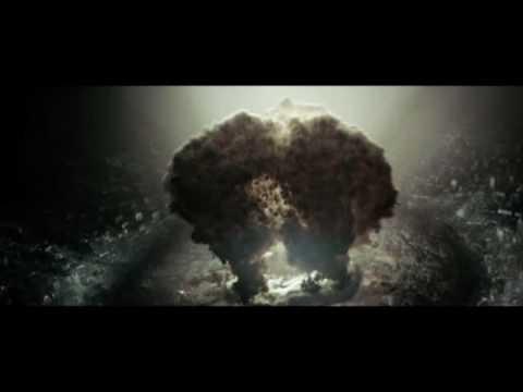 Terminator Salvation Movie Trailer with Gary Numan