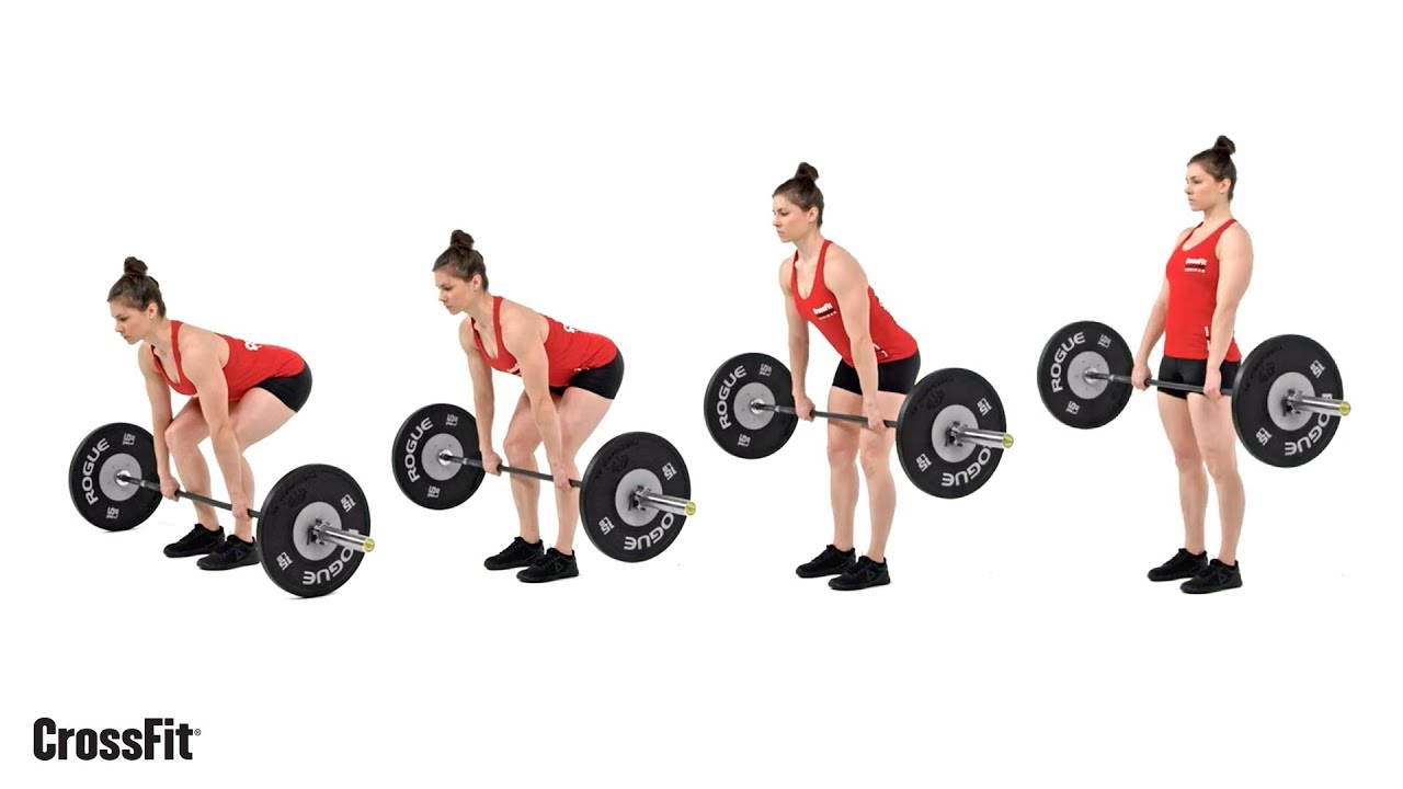 Image result for The Deadlift