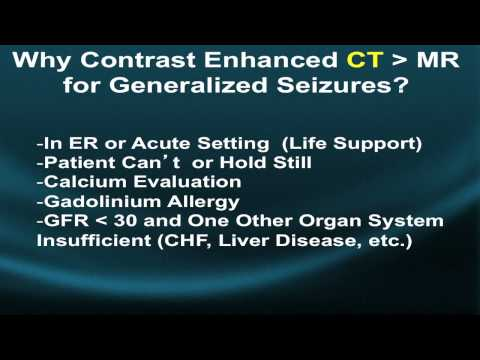 Contrast and Imaging Modalities for the Practicing Doctor Part III thumbnail