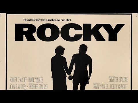 REAL FIGHTER'S  IN ROCKY 1
