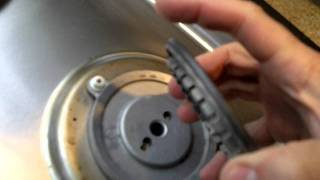 Gas Stove Ignitor and Burner Not Lighting
