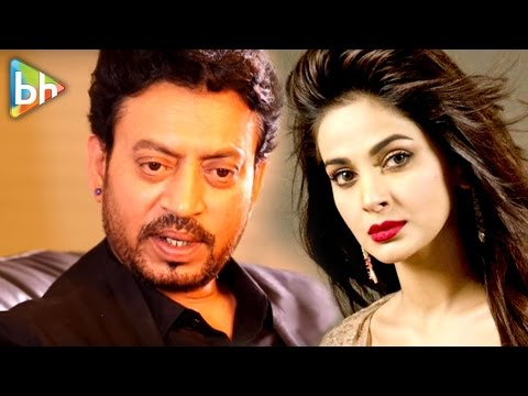 ⁠⁠⁠SUPER HIT Rapid Fire with Irrfan Khan Saba Qamar Hindi Medium Amitabh Bachchan