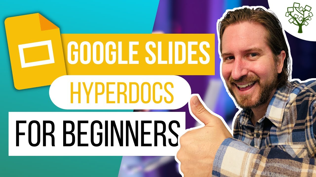 Download Beginners Guide to HyperDocs