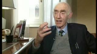 Martin Heidegger: Oltre la linea. Video di Maria Teresa de Vito