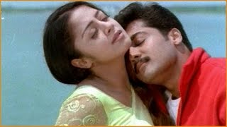 Poratam Movie || Manasaa Maruvakuma Video Song || Suriya, Jyothika || Shalimarmovies
