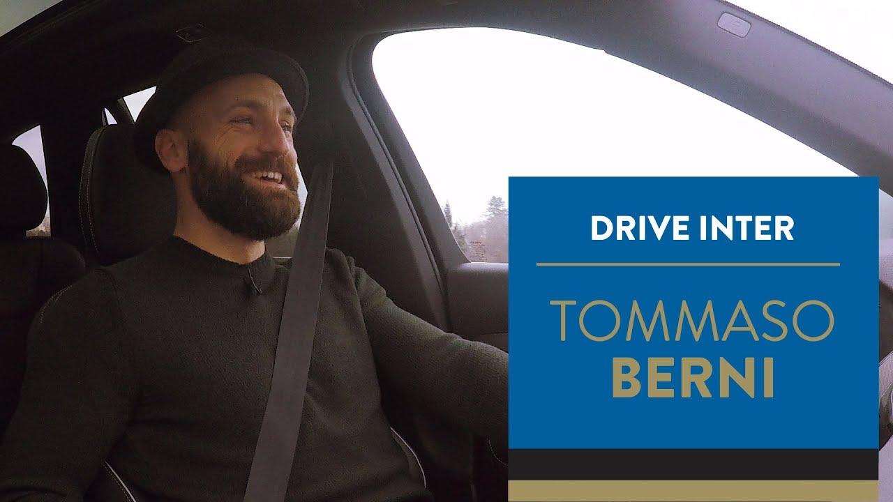 Drive Inter Tommaso Berni Youtube