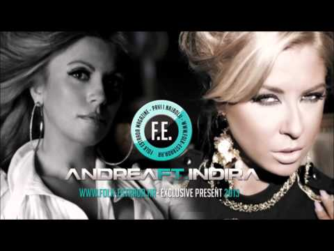 Andrea FT. Indira Radic / COMING SOON