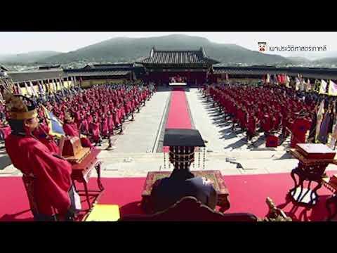 การแบ่งฝ่ายของขุนนางราชวงศ์โชซอน ตั้งแต่ก่อตั้งราชวงศ์จนถึงล่มสลาย(แบบละเอียด)