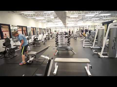 Фитнес-клубы — где тренироваться?