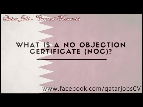 What Is A No Objection Certificate Noc – Noc Certificate