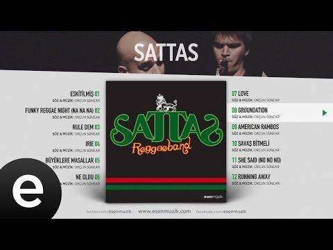 Groundation (Sattas) Official Audio #groundation #sattas - Esen Müzik