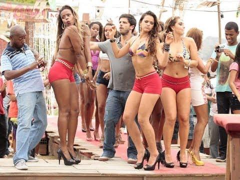 RIO PARADA FUNK  - O MAIOR BAILE FUNK DO MUNDO