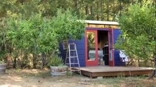 Modern-shed™ Photographers Studio