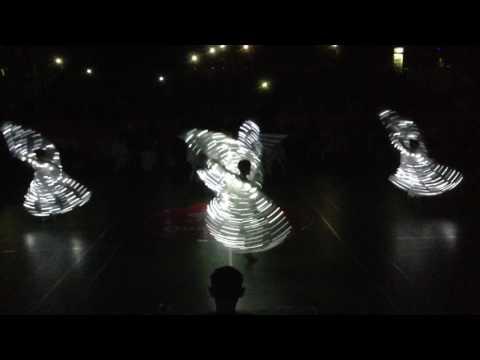 Glossy Dance Pekanbaru - Final Party HONDA DBL Series 2016