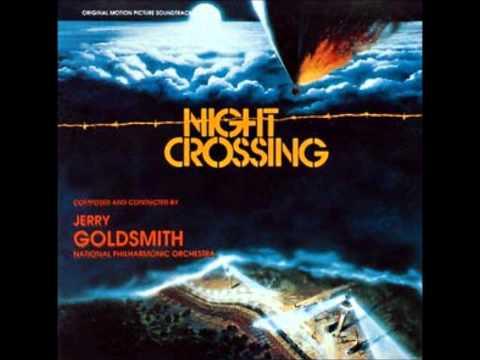 First Flight - Jerry Goldsmith - Night Crossing