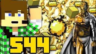 Minecraft ITA - #544 - QUI E' PASSATO RE MIDA!