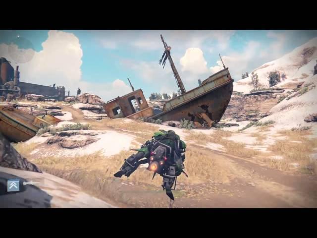 Destiny Online PS4 de RonaldoJacob2 ao vivo   MacabiGamesBR