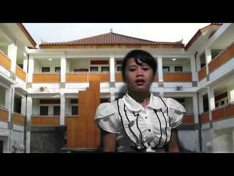 [PTI - 3 Minutes Final Presentation] 0915051048 Putu Yuli Krisnawati