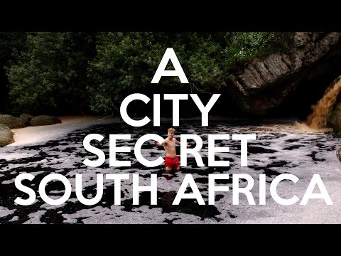 A City Secret - South Africa | Bullitain