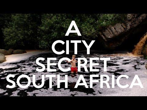 A City Secret - South Africa | Bullitain