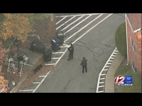 Police Searching for Suspect in North Attleboro Carjacking