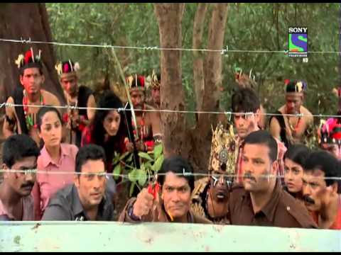Rahasya Dweep Part 4 - Episode 1007 - 5th October 2013