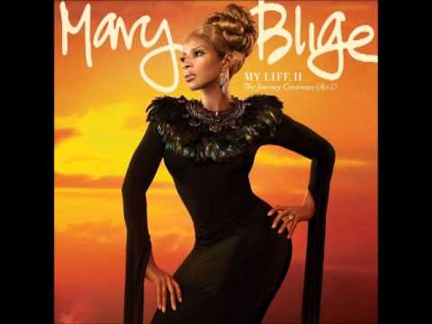 Mary J. Blige (Feat. Taraji P. Henson) - Get It Right