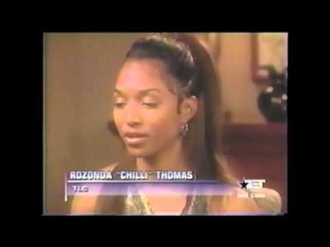 TLC interview pt.1