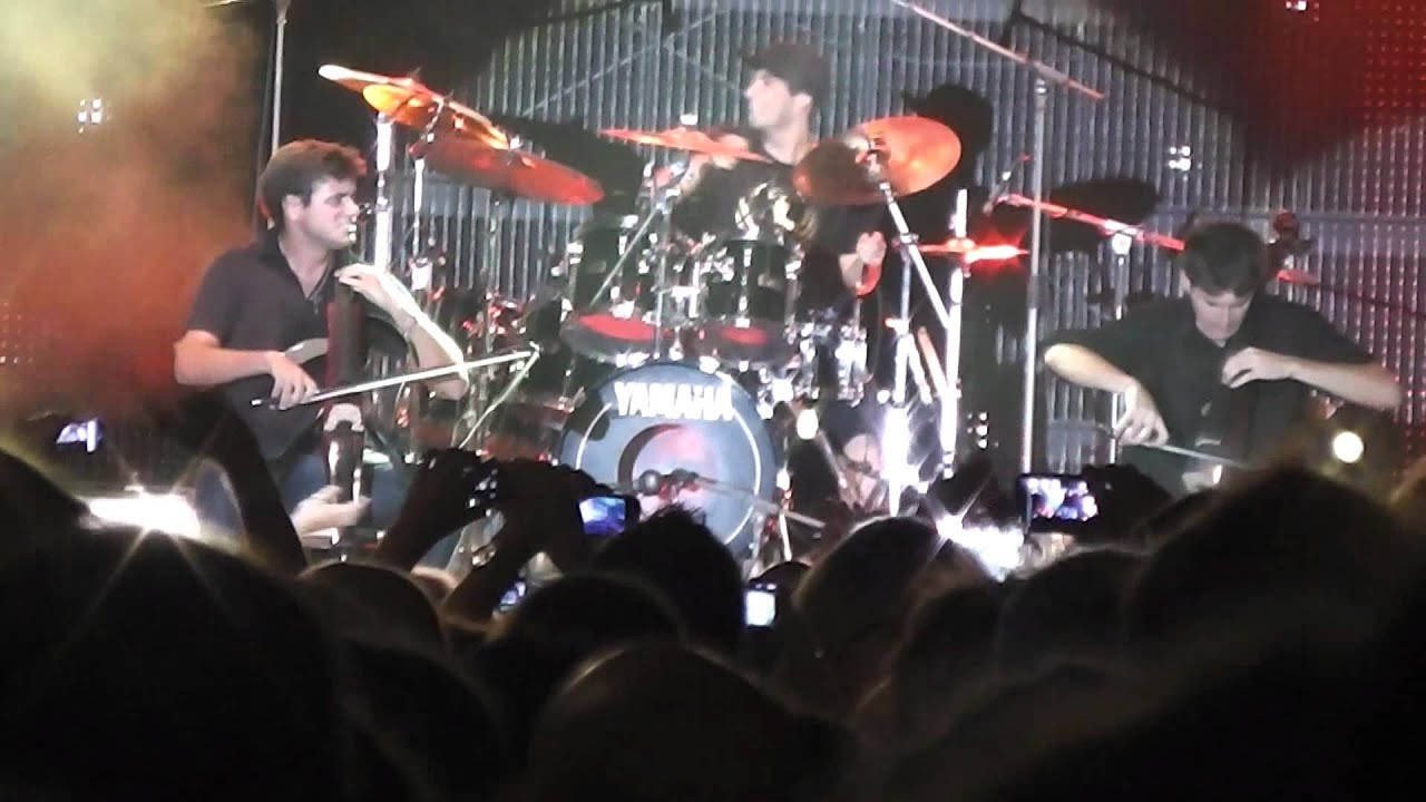 2 cellos highway to hell youtube. Black Bedroom Furniture Sets. Home Design Ideas