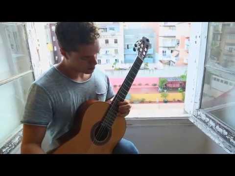 Michael Fabro - Canço del lladre