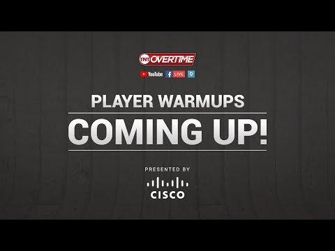 Western Conference Finals Pregame Coverage - Rockets vs. Warriors Game 4