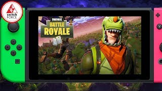 Fortnite Switch: Does Mobile Mean Switch Soon? Crossplay on Switch?