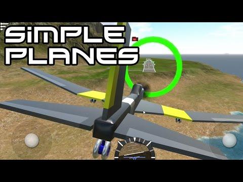 Simple Planes - Idiots First Flight!