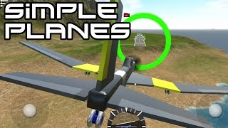 Скачать Simple Planes Idiots First Flight
